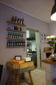 Cafe Ørstrup