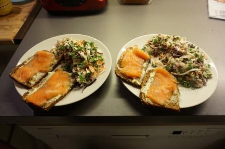 Homemade Danish food !