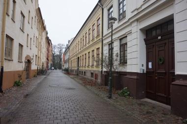 Malmö- jakob nilsgatan