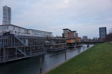 Malmo - Western harbour