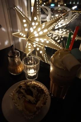 Malmö - Cafe pronto